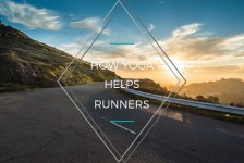 HOW YOGA HELPS RUNNERS